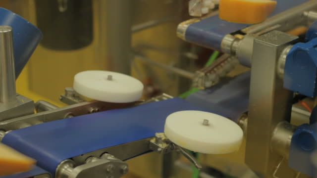 Cheese Factory - Assembly Line video