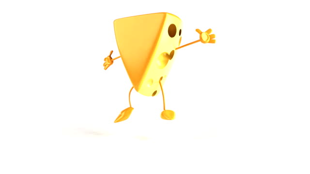 Cheese video