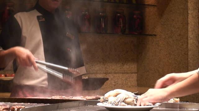 Chefs video