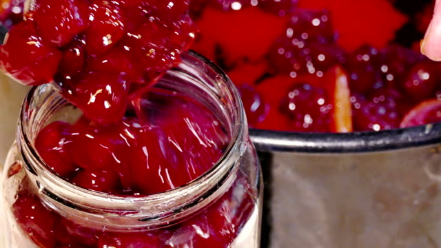 Cherry Jam video