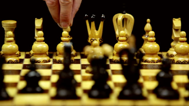 chess move with bishop