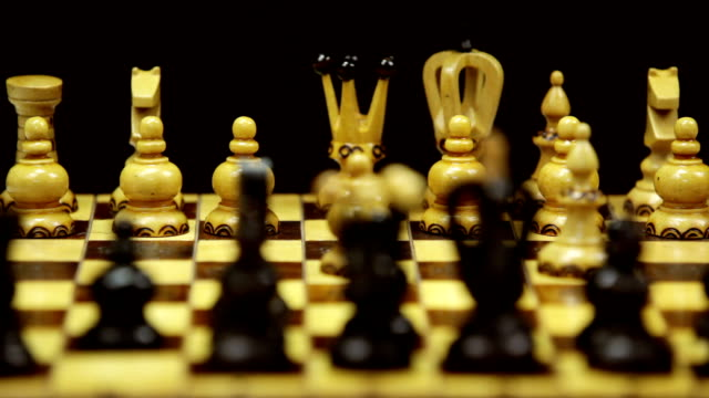 chess move with pawn