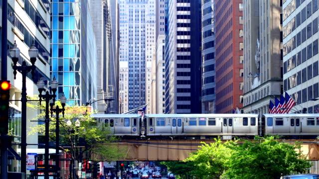 Chicago, IL Subway