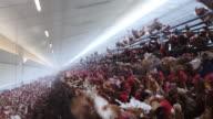 istock Chicken farm. 1154059490
