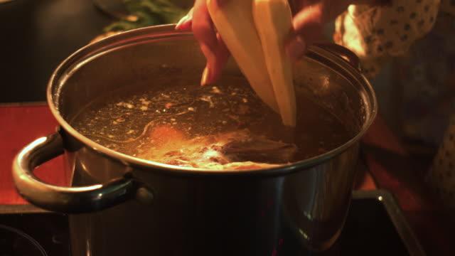 chicken soup video
