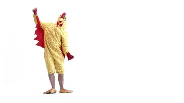 Chicken Wings video