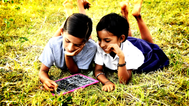 Child Education video