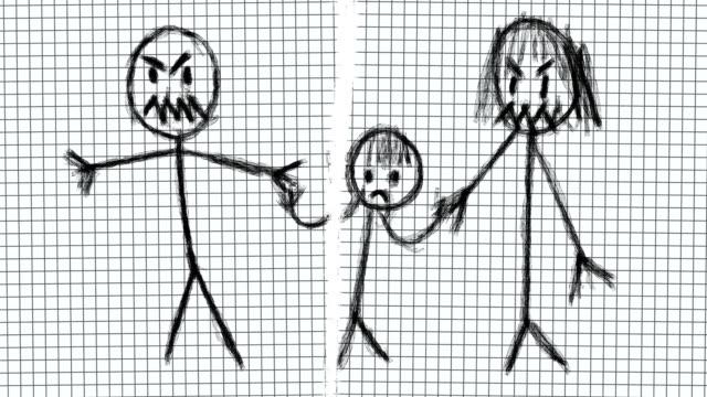 stockvideo's en b-roll-footage met kind wordt seksueel misbruikt door de moeder - kids online abuse
