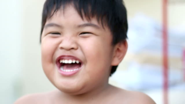 Child Laughing video