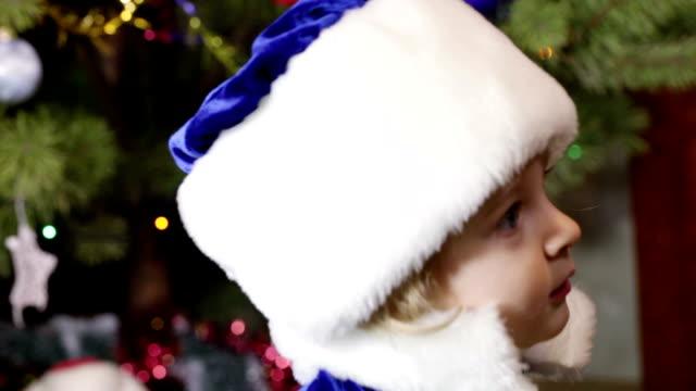Child Snow Maiden video