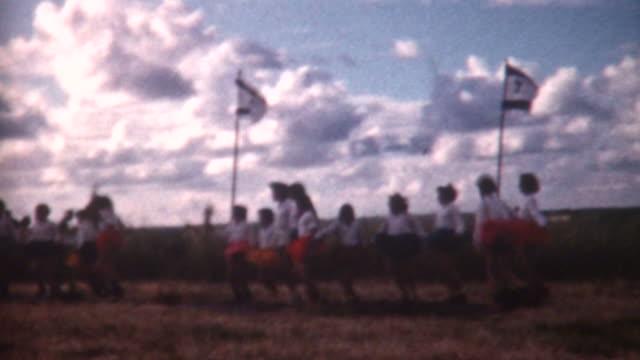 Children Dance 1962 video