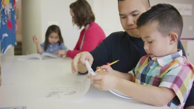Enfants dans la maison - Vidéo