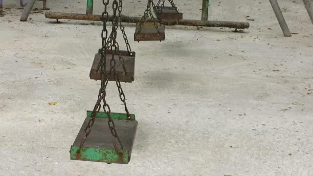 Children Swing video