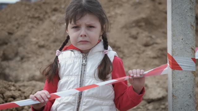 Children's grief.
