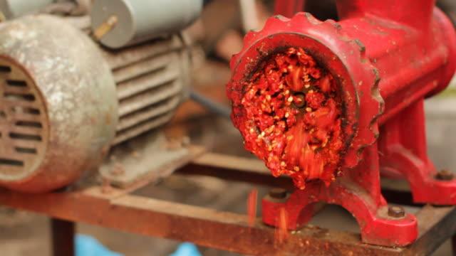 Chili Machine video