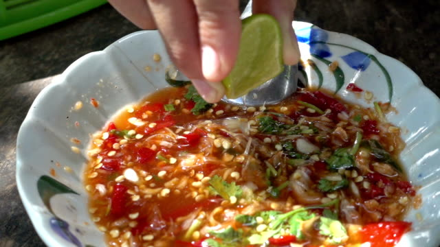 chili sauce video