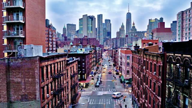 Chinatown New York – Video