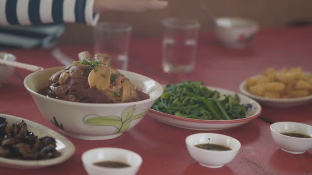 中国料理 ビデオ