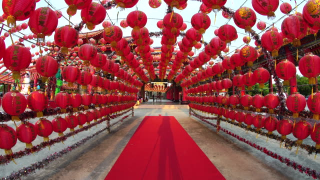 Chinese New Year - Videos und B-Roll Material - iStock