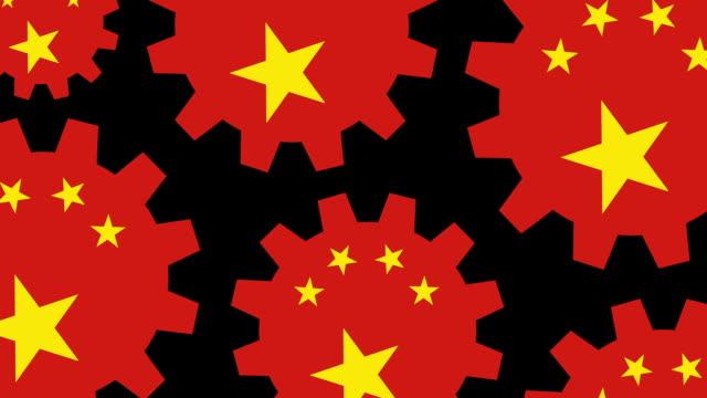 Pensamientos China - vídeo