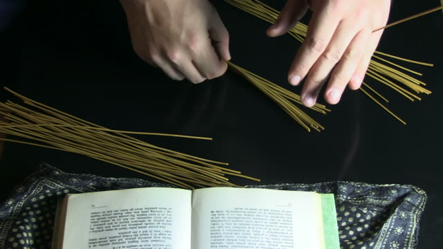 I Ching video