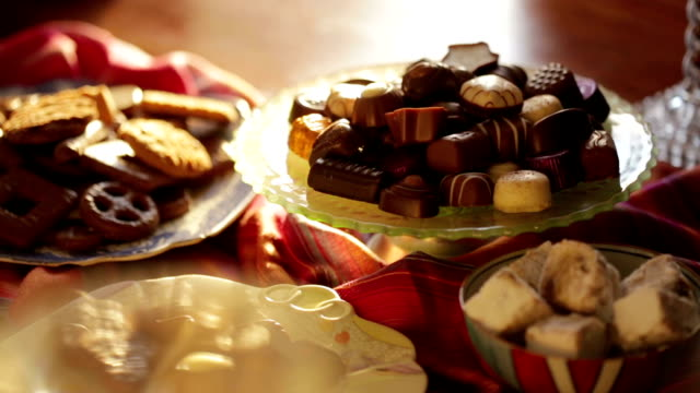 Chocolate confectionery     FO video
