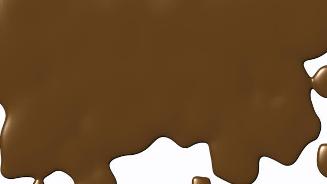 chocolate flow video