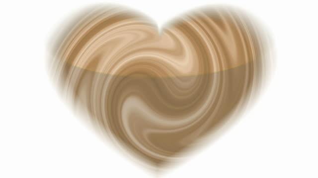 Chocolate Heart video