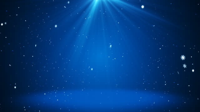 Christmas Background - 4K http://i.imgur.com/B1B6UVO.jpg blue background stock videos & royalty-free footage