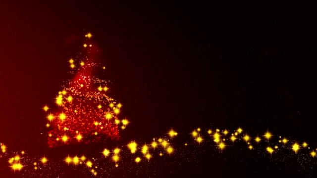 크리스마스 배경기술 - home 스톡 비디오 및 b-롤 화면