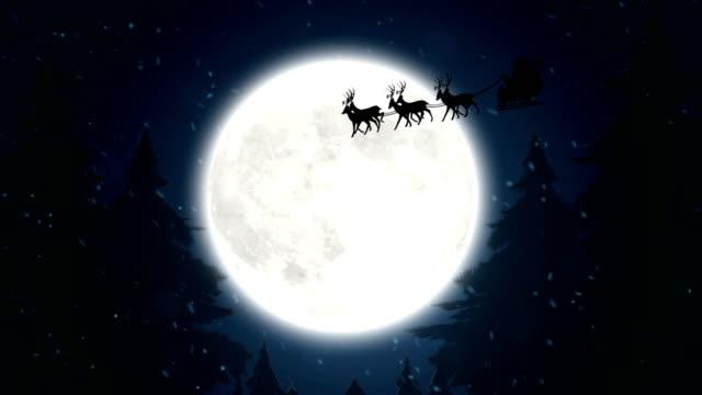 weihnachten hintergrund. - weihnachtskarte stock-videos und b-roll-filmmaterial