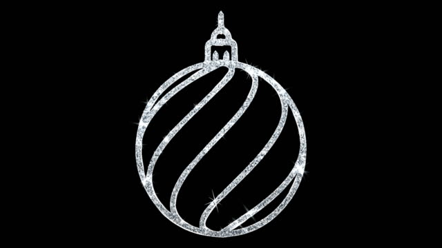 weihnachtselement - kalender icon stock-videos und b-roll-filmmaterial