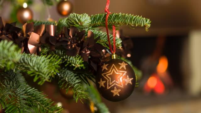 Christmas holiday season video