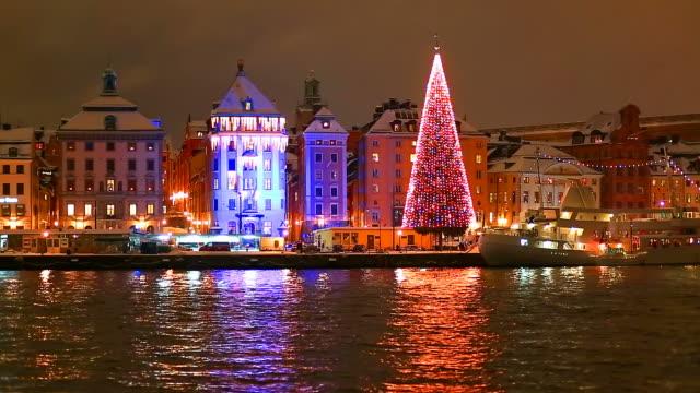 Christmas in Stockholm, Sweden video