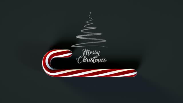 vídeos de stock e filmes b-roll de christmas loading - christmas card