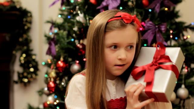 Christmas present video