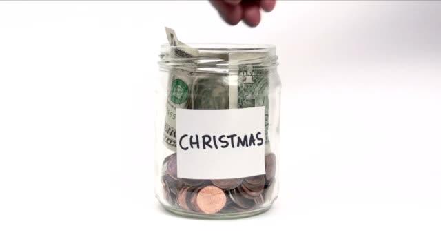 Christmas savings - HD video