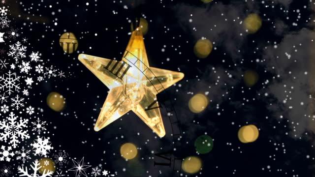 Christmas Star video