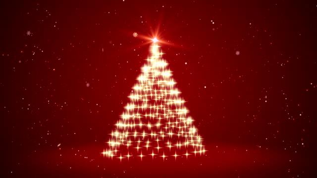 Árbol de navidad - vídeo