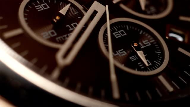 Chronograph Watch video