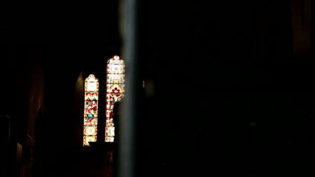 教会の祭壇 - 教会点の映像素材/bロール