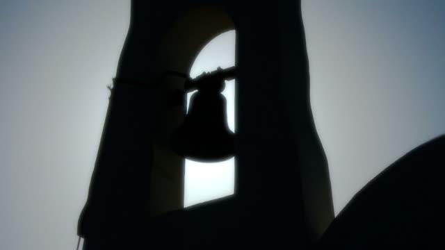 教会ベルフル hd シームレスなループた - 教会点の映像素材/bロール
