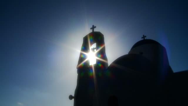 stockvideo's en b-roll-footage met church bells in full hd - wide - kerk
