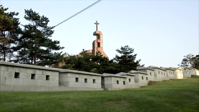 Church in Seoul video