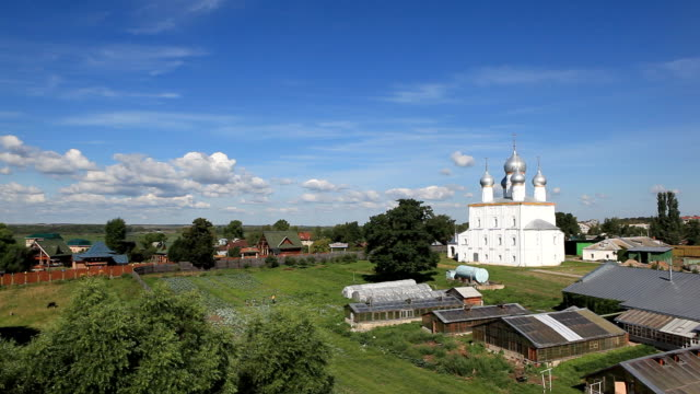 Church of the Savior on the Sands / Russia. Rostov video