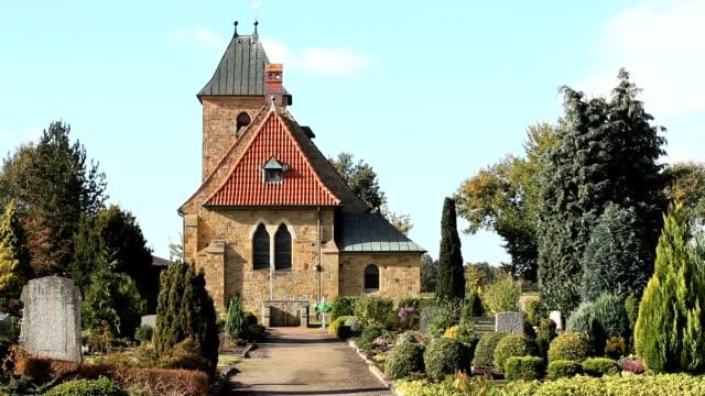Iglesia - vídeo