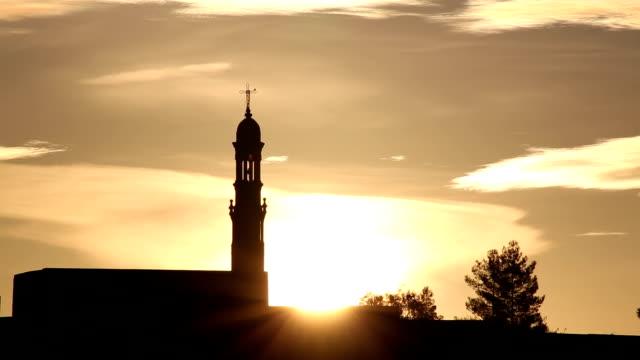 church church mardin stock videos & royalty-free footage