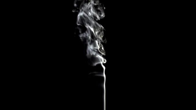 Cigarette Smoke video