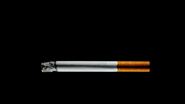 Cigarette video