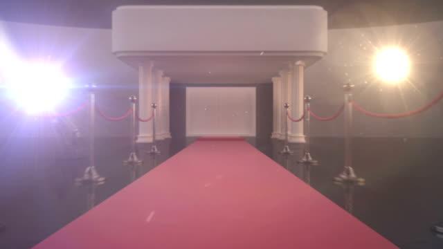 Cinema Intro video